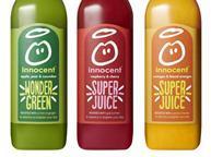 innocent juice