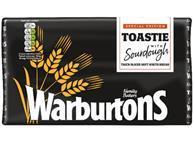 Warburtons Toastie sourdough