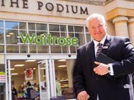 store of the week waitrose