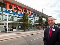 Store of the week: Tesco Slough