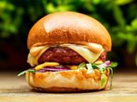 Beyond Burger - Honest