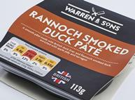 lidl duck pate