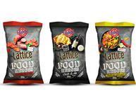 seabrook crisps food heroes lattice