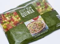 iceland zesty bean quinoa