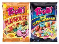 innovative bites trolli confectionery