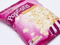 tesco popcorn