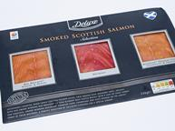 lidl deluxe smoked salmon