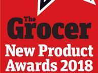New Product Awards 2018