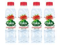 Volvic Touch Of Fruit revamp