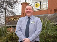 morrisons cheadle stockport paul finch