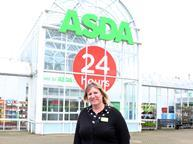 Asda store of the week Carlisle