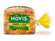 Hovis Lower Carb Tasty Wholemeal
