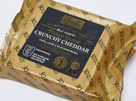 aldi crunchy cheddar