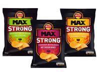 Walkers Max Strong Range