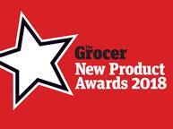 new product awards 2018