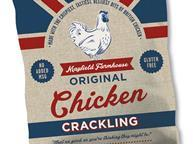 chicken crackling