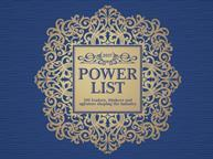 Power List header