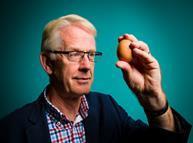 andrew joret british egg industry