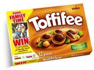 toffifee promo