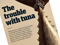 the trouble with tuna feature