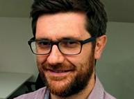 Pet Food UK appointment Andy Smith