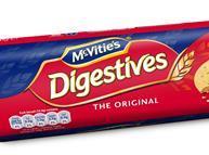 McVitie's Digestives original
