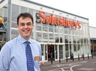 Sainsbury's Heyford Hill
