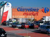 carrefour supermarket