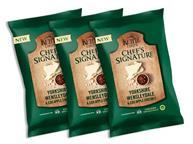 wensleydale and apple chutney kettle chips