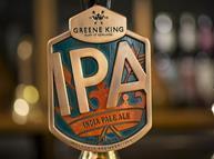 Greene King rebrand