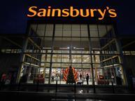 Sainsbury's kings lynn