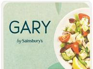 sainsbury's gary