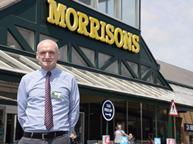 Morrisons Aylesbury G33