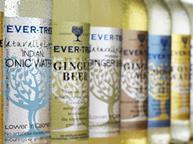 Fever Tree wine