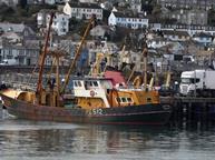 fishing boat seafood week