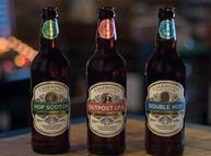 Tennent Caledonian's Caledonian beer range