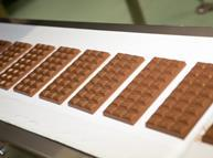 cadbury chocolate production factory