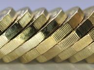 pound money economy web