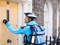 Stuart delivery