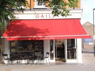 Gails bakery store