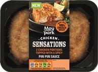 Moy Park Chicken Sensations