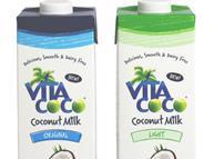 Vita Coco coconut milk, ambient duo