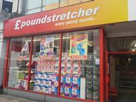 Poundstretcher Brighton