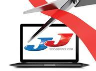 JJ Foodservice website