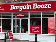 Bargain Booze
