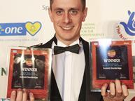 Scotmid Craig McAulay Convenience Retailer of Year