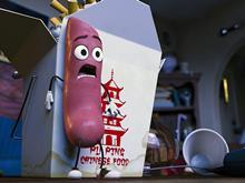 sausage party one use