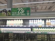 Morrisons Milk For Farmers
