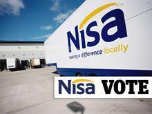 Nisa Vote H