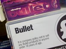 poundland bullet one use